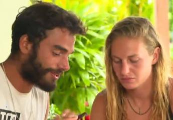 Survivor 3: Πρώην παίκτρια μίλησε για τη Δαλάκα και τον Ατακάν  - Κεντρική Εικόνα