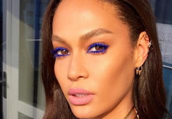 Denim liner: Το νέο trend στο μακιγιάζ ματιών [εικόνες] - Κεντρική Εικόνα