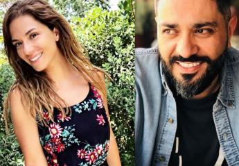 Η Βάσω Λασκαράκη έχει γενέθλια και ο σύντροφός της έκανε γκάφα [εικόνες] - Κεντρική Εικόνα