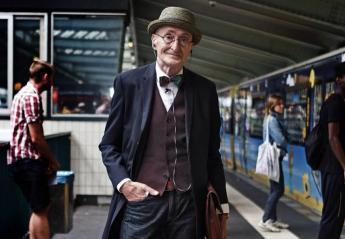 Οι 6 στιλιστικές συνήθειες του παππού σου που αξίζει να υιοθετήσεις και εσύ - Κεντρική Εικόνα