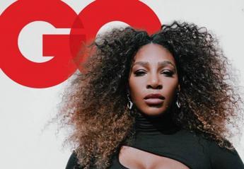 Γιατί το νέο εξώφυλλο της Serena Williams προκαλεί έντονες αντιδράσεις;  - Κεντρική Εικόνα