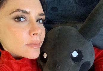 H κρέμα προσώπου της Victoria Beckham είναι πανάκριβη και περιέχει το αίμα της - Κεντρική Εικόνα