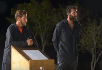 Survivor: Ο Κυριάκος Πελεκάνος κέρδισε ένα αυτοκίνητο [βίντεο] - Κεντρική Εικόνα