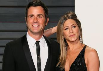 Δείτε το μήνυμα που έγραψε ο πρώην σύζυγος της Aniston για τα γενέθλιά της - Κεντρική Εικόνα