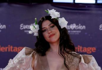 Eurovision: Το μήνυμα της Κατερίνας Ντούσκα λίγο πριν τον Α' Ημιτελικό [εικόνα] - Κεντρική Εικόνα