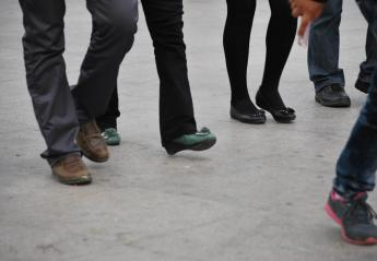 Ακόμα και το απλό περπάτημα είναι ιδανική μορφή άσκησης με πολλά οφέλη - Κεντρική Εικόνα