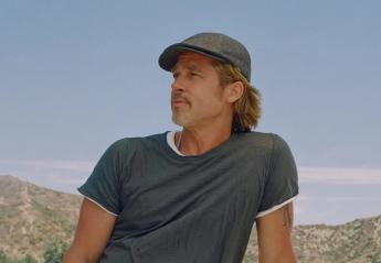 O Brad Pitt παραδέχτηκε πως ήταν αλκοολικός πριν το διαζύγιο με τη Jolie - Κεντρική Εικόνα
