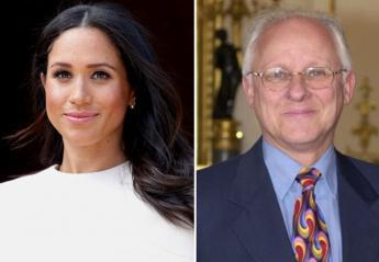 """Γιατί ο πρώην εκπρόσωπος Τύπου του Παλατιού """"κράζει"""" τους Meghan & Harry; - Κεντρική Εικόνα"""