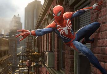 Οι φαν του Spider-Μan... φρίκαραν με μια φωτογραφία που διέρρευσε στο Διαδίκτυο - Κεντρική Εικόνα