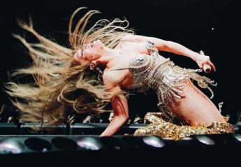 H Jennifer Lopez έκανε ένα ντουέτο με την 11χρονη κόρη της [βίντεο] - Κεντρική Εικόνα