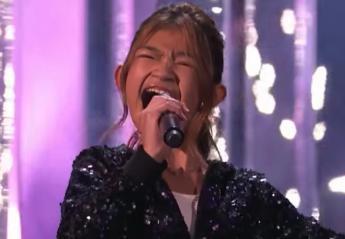 Αυτή η 11χρονη μάγεψε τους πάντες στο America's Got Talent: The Champions - Κεντρική Εικόνα
