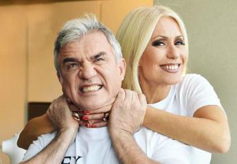 H Μαρία Μπακοδήμου πνίγει τον πρώην σύζυγό της και τα likes πέφτουν βροχή - Κεντρική Εικόνα