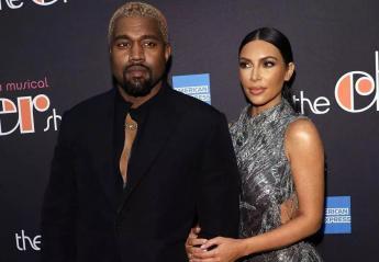 Kim & Kanye κατάφεραν και πάλι να εξοργίζουν πολλούς - Ο  Kanye ζήτησε συγγνώμη - Κεντρική Εικόνα