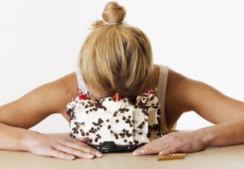 Οι 7 συμβουλές ενός καθηγητή του Χάρβαρντ για να κάνετε δίαιτα  - Κεντρική Εικόνα