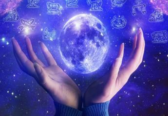 Οι αστρολογικές προβλέψεις της Κυριακής 7 Ιανουαρίου 2018 - Κεντρική Εικόνα