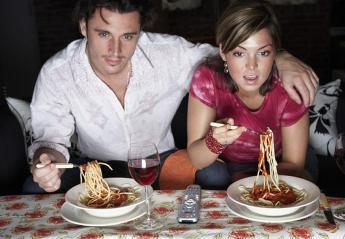 Αυτά τα 4 λάθη πολλοί τα κάνουν με το βραδινό τους και φορτώνονται κιλά - Κεντρική Εικόνα