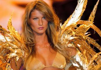 H Gisele τώρα εξήγησε γιατί σταμάτησε να είναι άγγελος της Victoria's Secret - Κεντρική Εικόνα