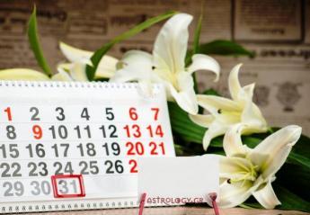Τι δηλώνει για σένα η μέρα του μήνα που γεννήθηκες; - Κεντρική Εικόνα
