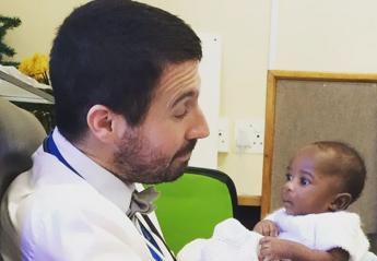 Γιατρός ρωτά ετοιμοθάνατα παιδιά τι είναι σημαντικό στη ζωή - Κεντρική Εικόνα