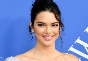 Η Kendall Jenner προσπαθεί να κάνει μόδα το πιο περίεργο αξεσουάρ  - Κεντρική Εικόνα
