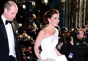 Η Kate Middleton έκανε μια πραγματικά... royal εμφάνιση στα βραβεία BAFTA - Κεντρική Εικόνα
