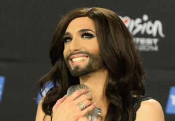 Θυμάστε την Conchita; Έγινε εντελώς αγνώριστη [βίντεο] - Κεντρική Εικόνα