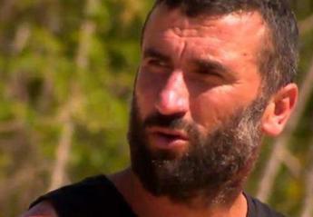 Survivor: Ο Χικμέτ έπαθε ένα πολύ σοβαρό ατύχημα - όλοι έπαθαν σοκ [βίντεο] - Κεντρική Εικόνα