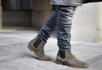 Οι 5 τύποι παπουτσιών που κάθε άνδρας πρέπει να έχει αυτή την εποχή [εικόνες] - Κεντρική Εικόνα