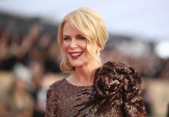 H Nicole Kidman έσπασε τη σιωπή της για τα παιδιά της  που είναι Σαϊεντολόγοι  - Κεντρική Εικόνα