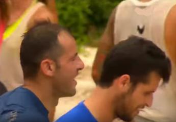 Survivor: 5 περσινοί παίκτες μπήκαν ξανά στο παιχνίδι - Δείτε τι έγινε [βίντεο] - Κεντρική Εικόνα