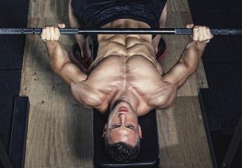 """Μάθε πως να """"χτίσεις"""" μέσα σε ένα μήνα το άνω μέρος του σώματός σου - Κεντρική Εικόνα"""