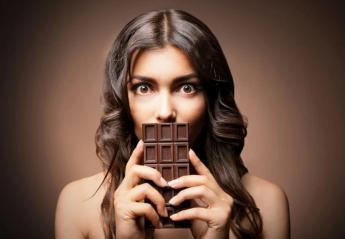 Η επιστήμη μας έδωσε έναν ακόμη λόγο για να λατρεύουμε τη σοκολάτα  - Κεντρική Εικόνα