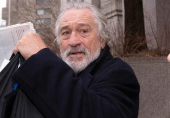Έξαλλος έγινε ο Robert De Niro στη δίκη για το διαζύγιό του [βίντεο] - Κεντρική Εικόνα