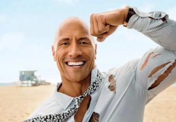 O The Rock έχει 5 συμβουλές - κανόνες που θα κάνουν τη ζωή σου καλύτερη - Κεντρική Εικόνα