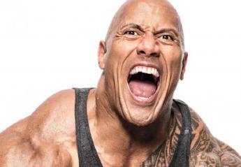 Δείτε πως ο Dwayne Johnson ανακοίνωσε πως θα γίνει ξανά μπαμπάς - Κεντρική Εικόνα