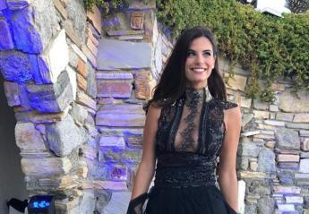 H Χριστίνα Μπόμπα και άλλοι celebrities πήγαν στο γάμο της Αθηνάς Οικονομάκου - Κεντρική Εικόνα