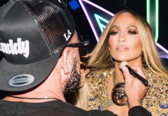 O makeup artist της Jennifer Lopez μας αποκάλυψε ένα μυστικό των σταρ - Κεντρική Εικόνα