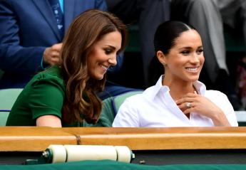 Νέα κοινή εμφάνιση των Kate & Meghan - Δείτε τι φόρεσαν [εικόνες] - Κεντρική Εικόνα