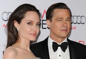 Εξελίξεις στο διαζύγιο Pitt - Jolie: Δείτε γιατί κατηγορεί τον Brad η Angelina  - Κεντρική Εικόνα