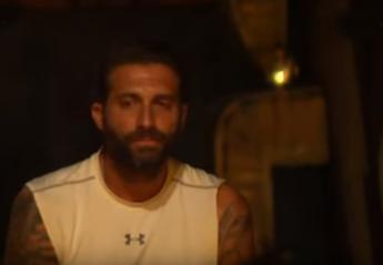 Survivor: Αποχώρησε ο Κυριάκος - Δείτε τι είπε στο συμβούλιο [βίντεο] - Κεντρική Εικόνα