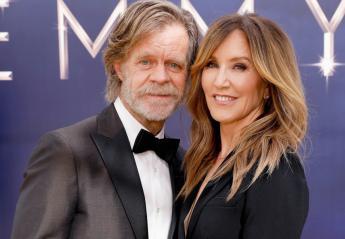 Σάλος στο Χόλιγουντ: Διάσημο ζευγάρι συνελήφθη από το FBI  - Κεντρική Εικόνα