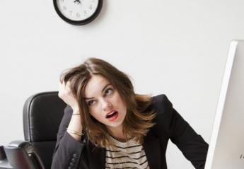 Απλά και χρήσιμα tips για να διώξεις το στρες και τα νεύρα στο χώρο εργασίας - Κεντρική Εικόνα