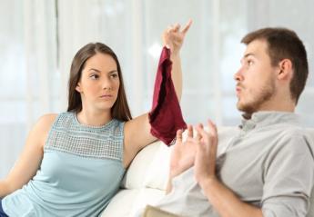 4 συμβουλές για να αντιμετωπίσετε την απιστία  - Κεντρική Εικόνα