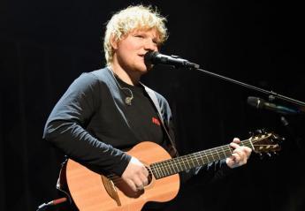 Μια νέα απόδειξη πως ο Ed Sheeran είναι καλό παιδί [εικόνες] - Κεντρική Εικόνα