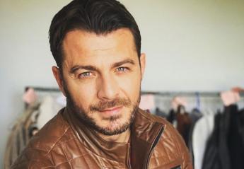 Ο Γιώργος Αγγελόπουλος ανακοίνωσε την κυκλοφορία του βιβλίου του - Κεντρική Εικόνα
