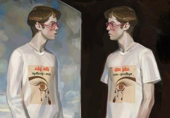 O οίκος Gucci και ο Elton John παρουσιάζουν μια capsule συλλογή [εικόνες] - Κεντρική Εικόνα
