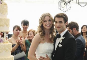 Ήταν ζευγάρι στην τηλεόραση... θα γίνουν ζευγάρι και στην αληθινή ζωή - Κεντρική Εικόνα