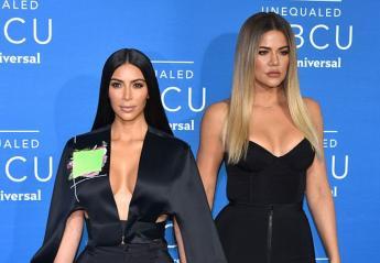 Kim & Khloe σε χθεσινό event έμοιαζαν με κέρινες κούκλες [εικόνες] - Κεντρική Εικόνα