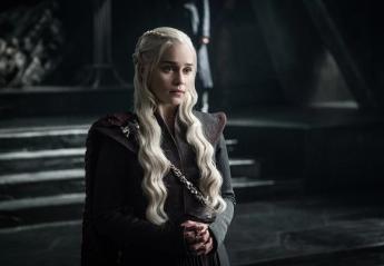 Δείτε πως είπε αντίο η Emilia Clarke στο Game of Thrones [εικόνα] - Κεντρική Εικόνα