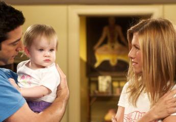 Θυμάστε την Emma από τα Φιλαράκια; Δείτε πως είναι σήμερα το μωρό της Rachel - Κεντρική Εικόνα